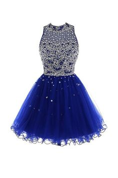 online shopping for Bbonlinedress Short Tulle Beading Homecoming Dress Prom Gown from top store. See new offer for Bbonlinedress Short Tulle Beading Homecoming Dress Prom Gown Blue Homecoming Dresses, Cute Prom Dresses, Prom Dresses 2018, Grad Dresses, Quinceanera Dresses, Dance Dresses, Pretty Dresses, Beautiful Dresses, Formal Dresses