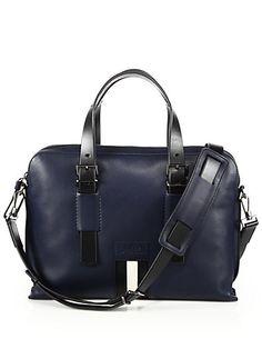 bf3aa51ab441 Handcrafted Antique Style Genuine Leather Mens Briefcase Messenger Bag  Laptop Shoulder Bag 9075