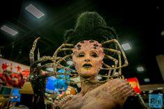 Comic Con pictures 2013