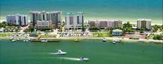 The Pink Shell Beach Resort and Spa.  214 beachfront rooms. 3 heated swimming pools.  State of the art Marina.  Full service, award winning Aquagene Spa.