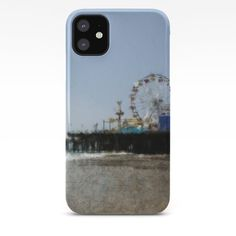 Sketched Santa Monica Pier Color Drawing iPhone Case by stine1 - tap to get yours #IphoneCase #graphicdesign #digital #santamonicapier #santamonica #amusementpark Iphone 8 Plus, Iphone 11, Unique Iphone Cases, Colorful Drawings, Amusement Park, Santa Monica, Galaxy S8, Graphic Design, Digital