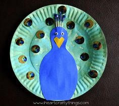 We sure love birds! We have had so much fun the last couple years creating bird crafts. I thought it would be awesome to put together a round up of 11 our of favorite bird crafts so you can see them all in one place. Shiny sequins and cocktail toothpicks are the secret to creating …
