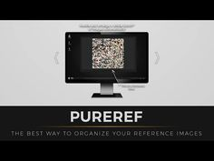 Best Software PureRef for Motion Design References Reference Images, Design Reference, Motion Design, Software, Free Stuff, My Favorite Things, Youtube, Youtube Movies