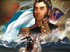 Libertador General José Francisco de San Martín
