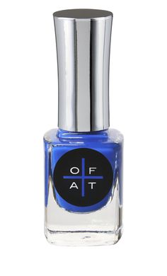 Only Fingers and Toes Nail Polish Colour Le Bleu