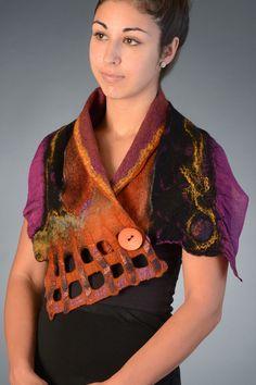 sweet shawl scarf