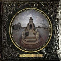 ROYAL THUNDER-CVI