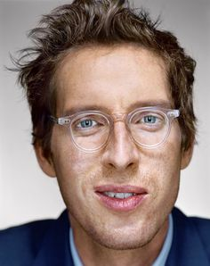 Martin Schoeller   Wes Anderson (2002)   Available for Sale   Artsy