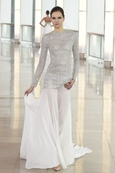 Stéphane Rolland Couture Spring 2015 - Slideshow