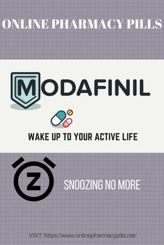 Does Modafinil (Provigil) Make You Feel High? - | Nootropic