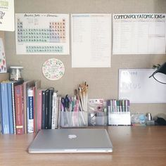 ⓑⓑⓨⓟⓔⓐⓒⓗⓨ✨ Uni Room, College Room, College Apartments, College Life, Dorm Room Desk, College Problems, Dorm Room Organization, Organisation, Organizing
