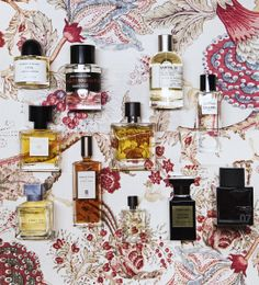 Men's Fragrances Worth Giving (and Stealing) for Valentine's Day - Vogue
