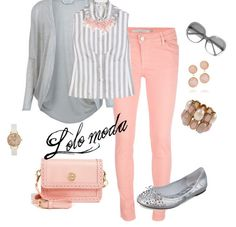 LOLO Moda: Cute spring summer fashion for women