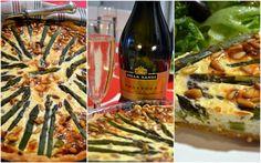 Parsa-piiras Asparagus, Meat, Chicken, Food, Studs, Meals, Yemek, Buffalo Chicken, Eten