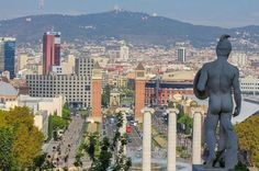 Travel Spain - Tips For Your Trip To Barcelona.