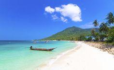 MAYA BAY ILHAS PHI PHI LEY TAILANDIA