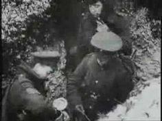 WATCH! Rare REAL Footage of World War One! - https://www.thevintagenews.com/2015/09/03/watch-rare-real-footage-of-world-war-one/