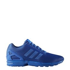 new arrival 704d1 49a33 ADIDAS ZX FLUX MENS SNEAKERS Athletic Shoes, Athletic Clothes, Athletic  Men, Sports Footwear