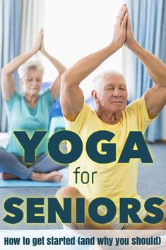 Yes You Can Benefit From Yoga If You re Over 55 Here s How Yes You Can Benefit From Yoga If You re Over 55 Here s How Life Line Screening lifelinehealth Yoga for Seniors Check nbsp hellip Fitness for seniors Fitness Quotes, Fitness Tips, Fitness Motivation, Health Fitness, Fitness Products, Senior Fitness, Yoga Fitness, Senior Workout, Workout Fitness