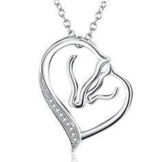 AMDXD Jewelry Stainless Steel Pendant Necklace for Women Men Rainbow Silver Pride Hollowed