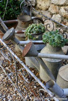 Un Coeur en Provence: Profiter