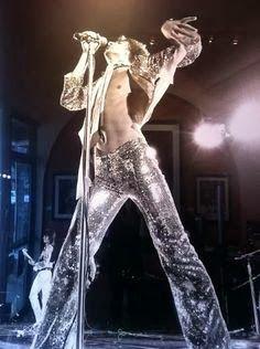 Ashlees Loves: Lyrically Speaking #LyricallySpeaking #RodStewart #Artist #Music #Lyrics