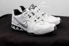 Adidas adiPRENE zapatillas formadores CLJ 657001 467290 tamaño 18 raro