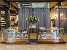 Vernieuwde showroom ROMO biedt volop inspiratie