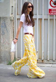 Summer street style #streetstyle #summeroutfit