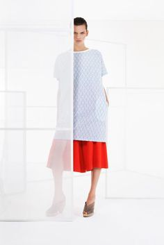 Chalayan, Look #18