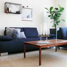 - Advent 2017 - | SoLebIch.de - Foto von Mitglied -Sigrud- #solebich #interior #einrichtung #inneneinrichtung #deko #decor #wohnzimmer #livingroom #lounge #parlor #couchtisch #sofa #couch #kubus #bylassen #kaybojesen