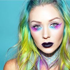 love kristen leanne and this makeup is so awesome!