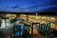 nu vond Afandou Bay Resort And Suites in Griekenland. Situated in one of the most beautiful areas of Rhodes , surrounded by a landscap Top 10 Hotels, 5 Star Hotels, Hotels And Resorts, Best Hotels, Fine Hotels, Summer 2015, Marina Bay Sands, All Over The World, Places Ive Been