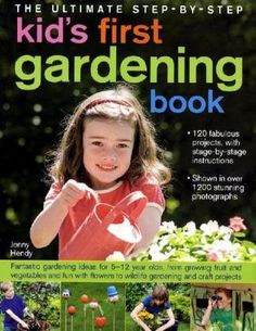 1000 images about gardening with kids on pinterest kid for Gardening tools for 3 year old