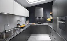 Mobili per cucina: Cucina One [b] da Ernestomeda