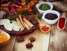 7 Miracle Spices With Huge Health Benefits. Spice up your life with these herbs, roots, and plants that benefit your health as much as they do your taste...