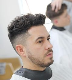 awesome 65 Outstanding Short Curly Hairstyles For Men – Tame Your Locks Today