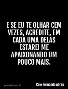 Frase De Caio Fernando Abreu Words Books Pinterest Frases