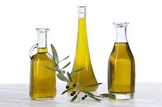 Drinking a Shot of Olive Oil a Day Can Actually Lengthen One's Life.