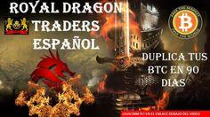 royal dragon traders derrame colombia - twicecoin lanzamiento oficial 10...