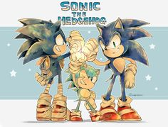 Sonic                                                                                                                                                                                 More