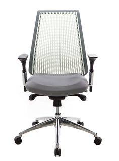 8 Series Chair From @theOffice