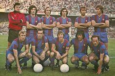 equips antics futbol club barcelona - Cerca amb Google