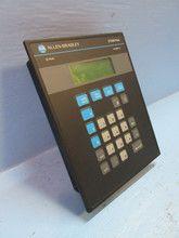 Allen Bradley 2707-L40P1X Ser B Rev B DTAM Plus Operator Interface Panel A-B (TK2447-1). See more pictures details at http://ift.tt/2dVJqBn