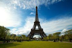 http://may3377.blogspot.com - Eiffel Tower, Paris