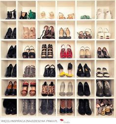 #Warderobe - Szafka na buty