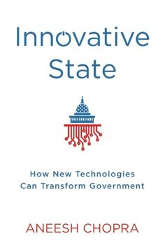 February 2016: Innovative State: How New Technologies Can Transform Government