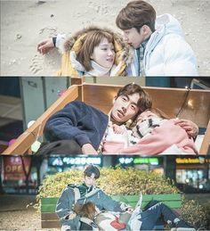 so damn cute Nam Joo Hyuk Wallpaper Iphone, Kim Bok Joo Wallpaper, Live Action, Weightlifting Kim Bok Joo, Dramas, Joon Hyung, Kim Book, Swag Couples, Nam Joohyuk