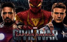 NOW CASTING - Captain America 3: Civil War | JEI NETWORK