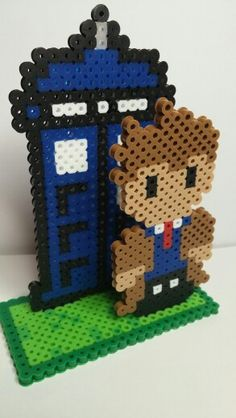 Dr who stand up